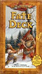 Saga Fate Deck