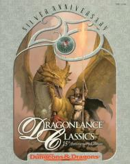 Dragonlance Classics (15th Anniversary Edition)