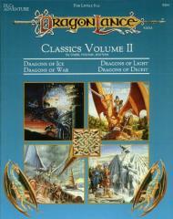 Dragonlance Classics #2