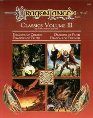 Dragonlance Classics #3