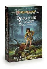 Preludes #1 - The Darkness and Light