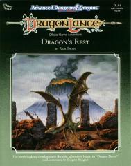 Dragon's Rest