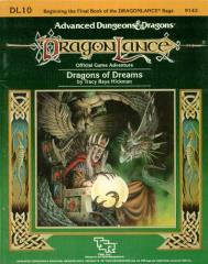 Dragons of Dreams