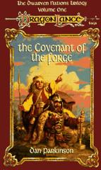 Dwarven Nations Trilogy, The #1 - The Covenant of the Forge
