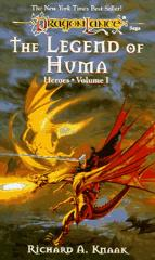 Heroes #1 - The Legend of Huma