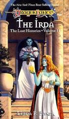 Lost Histories, The #2 - The Irda