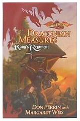 Kang's Regiment #2 - Draconian Measures