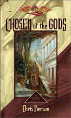 Kingpriest Trilogy #1 - Chosen of the Gods