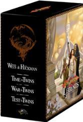Dragonlance Legends - Gift Set