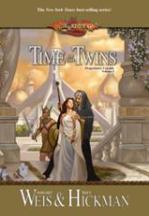 Legends #1 - The Time of the Twins