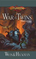 Legends #2 - War of the Twins