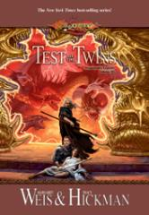 Legends #3 - The Test of the Twins