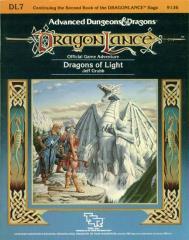 Dragons of Light