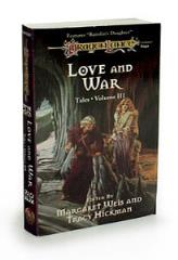 Tales #3 - Love and War