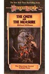 Meetings Sextet, The #4 - The Oath and the Measure