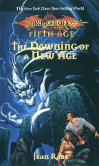 Dragons of a New Age #1 - The Dawning of a New Age (Revised Printing)