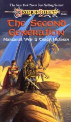 Second Generation, The