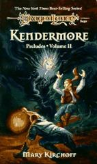 Preludes #2 - Kendermore
