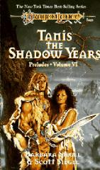 Preludes II #3 - Tanis - The Shadow Years