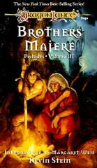 Preludes #3 - The Brothers Majere