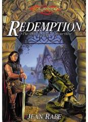 Dhamon Saga #3 - Redemption