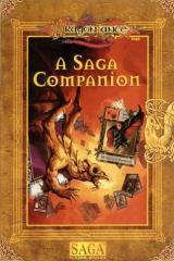 Saga Companion, A
