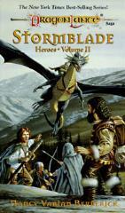 Heroes #2 - The Stormblade