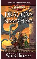 Chronicles #4 - Dragons of Summer Flame
