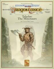 Taladas - The Minotaurs