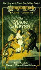 Tales #1 - The Magic of Krynn