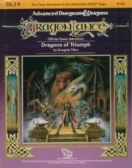 Dragons of Triumph