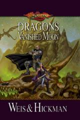 War of Souls, The #3 - Dragons of a Vanished Moon