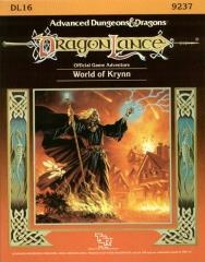 World of Krynn, The