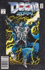 Doom 2099 Collection - Issues #1 - 4!