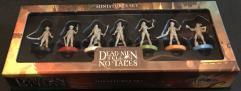 Dead Men Tell No Tales - Miniatures Set