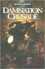 Damnation Crusade Omnibus