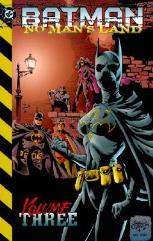 Batman - No Man's Land Vol. 3