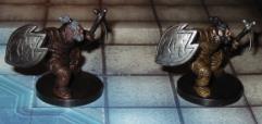Hobgoblin Impaler (RPGA Repaint)