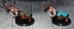Longstrider Ranger (RPGA Repaint)