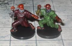 Doom Fist Monk (RPGA Repaint)