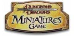 Dungeons & Dragons Commons Collection - 50 Figures Only (No Stat Cards)