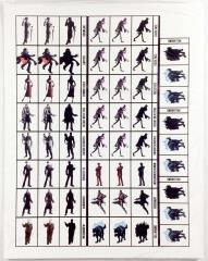 Figure Flats