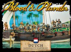 Dutch Nationality Set
