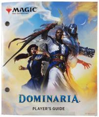 Dominaria Player's Guide