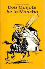 Selections from Cervantes' Don Quijote de la Mancha
