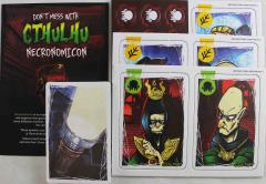Don't Mess With Cthulhu - Necronomicon Promo Expansion