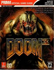 Doom 3 - Official Game Guide