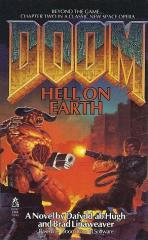 Doom #2 - Hell on Earth