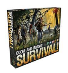 Doom & Bloom Survival! (Deluxe Edition)