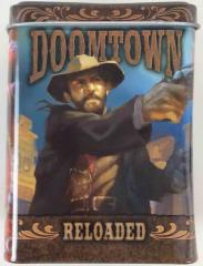 Doomtown - Reloaded Deck Tin (Two Pistols)